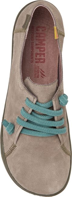 Camper Peu 21712-004 Shoes Women. Official Online Store Norway