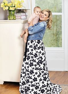 my-december-with-kc: Kelly Clarkson for Redbook Magazine