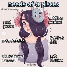 Pisces Traits, Pisces And Aquarius, Pisces Love, Zodiac Signs Pisces, Pisces Quotes, Zodiac Sign Traits, Zodiac Signs Astrology, Zodiac Star Signs, Pisces Woman