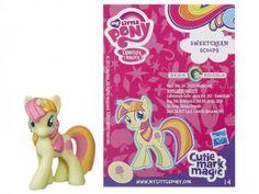 My Little Pony Blind Bag Refresh Kiosk Pony 3 - Hasbro com as melhores condições você encontra no Magazine Raimundogarcia. Confira!