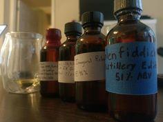 Review #56-59: More random samplings #scotch #whisky #whiskey #malt #singlemalt #Scotland #cigars