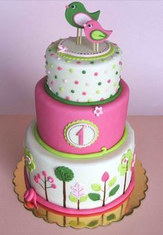 upside down monkey cake ~ too cute! baby shower cake cake and cake cake Gorgeous Cakes, Pretty Cakes, Cute Cakes, Amazing Cakes, Baby Cakes, Baby Shower Cakes, Cupcake Cakes, Little Girl Birthday Cakes, First Birthday Cakes