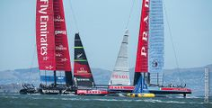 america\'s cup photos