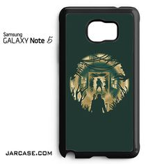 The Last Of Us Zombie Game Phone case for samsung galaxy note 5 and another devices