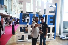 #day1 #selfies #dubai #mydubai #uae #GITEX2016 #gitex #gitextechweek #technology #tech #smartsolutions