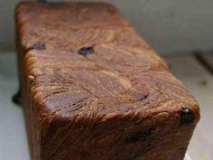 簡単デニッシュ食パンの画像
