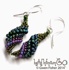 http://gwenbeads.blogspot.com/2014/04/new-tutorial-slugs-in-love-earrings-and.html