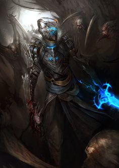 Issac Clarke: Necromorph Slayer by - theDURRRRIAN