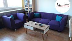 zostava: s kreslom poťah: Dakota 07 Couch, Furniture, Home Decor, Settee, Decoration Home, Sofa, Room Decor, Home Furnishings, Sofas