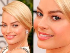 Melhores Maquiagens – Globo de Ouro 2014