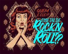 vintage wallpaper rock - Pesquisa Google