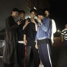 *。゚⋆・seungyoun + dean・゚。*•⋆