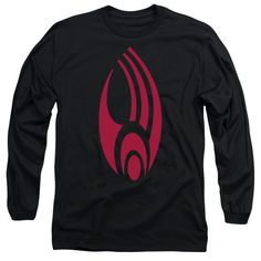 """Checkout our #LicensedGear products FREE SHIPPING + 10% OFF Coupon Code """"Official"""" Star Trek / Borg Logo - Long Sleeve Adult 18 / 1 - Star Trek / Borg Logo - Long Sleeve Adult 18 / 1 - Price: $29.99. Buy now at https://officiallylicensedgear.com/star-trek-borg-logo-long-sleeve-adult-18-1"""