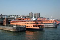 Check out the best tours and activities to experience Staten Island Ferry. Don't miss out on great deals for things to do on your trip to New York City! Reserve your spot today and pay when you're ready for thousands of tours on Viator. New York City Attractions, Staten Island Ferry, Tour Tickets, New York Travel, 50 States, Staycation, Central Park, New York Skyline, Nyc