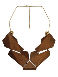 Erckane Necklace Salome Charly 159.00€