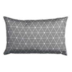 Coussin Antares, gris-gris n°1 l.50 x H.30 cm