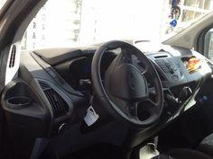 Ford Transit Tourneo 2012 Ford Transit custom acil satılık 20.000 km de