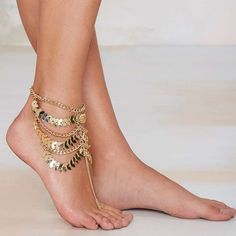 Buy new ankle bracelet foot jewelry pulseras tobilleras heart simple anklets for women girl gift chaine cheville bracelet cheville in Anklets on AliExpress Body Chain Jewelry, Anklet Jewelry, Leaf Jewelry, Tassel Jewelry, Jewelry Bracelets, Women's Jewelry, Gold Jewellery, Jewelry Ideas, Bridal Jewelry