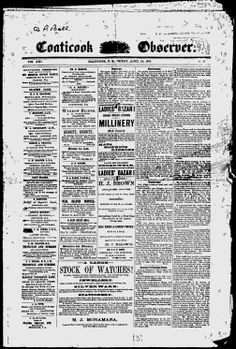 The Coaticook Observer - Google News Archive Search