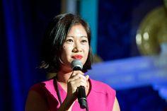 SoGal Ventures bills itself as the world's first female millennial-led cross-border VC firm.