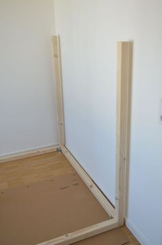 Kinderbett Selber Bauen: XXL Hausbett Bauanleitung