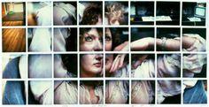 David Hockney photography grid - Google Search