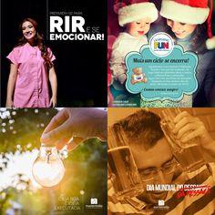 SOCIAL MEDIA Assistente responsável pela produção de conteúdo nas redes sociais. Learning Fun Master Mídia Boca Rosa No Teatro