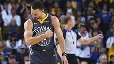 6519ba766929 Steph Curry knows Warriors must pick up the pace before All-Star break