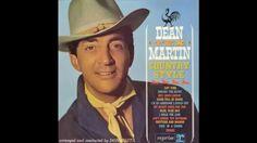 """Dean Martin - """"Dean 'Tex' Martin - Country Style"""" Reprise L.P. R-6061 (1..."""
