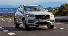 Volvo XC90 2016 » Los Mejores Autos