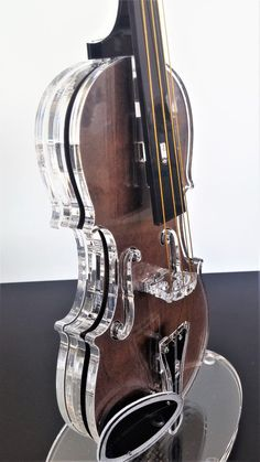 Violin model Art Violin Valentine day gift Gift by OferEdinburgh Violin Art, Violin Sheet Music, Cool Violins, Cool Guitar, Electric Violin, Musician Gifts, Dance Art, Fantastic Art, Art Model