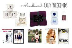 Moodboard: Cozy Weekends.