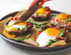 antiinflammatory breakfast recipes waking worth 32 up to 32 AntiInflammatory Breakfast Recipes Worth Waking Up ToYou can find Anti inflammatory breakfast and more on our website Low Carb Veggies, Low Carb Vegetables, Paleo Breakfast, Breakfast Recipes, Junk Food, Portobello Mushroom Recipes, Clean Eating, Healthy Eating, Diet Recipes