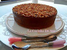 La Cocinika De Ana: PLATOS BAJOS EN CALORIAS