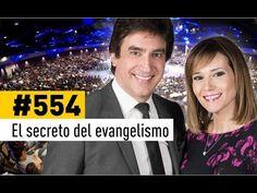 Dante Gebel #554 | El secreto del evangelismo - YouTube