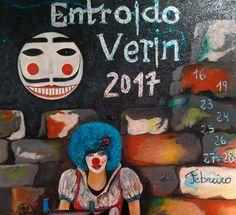 Carnaval de Verín 2017. Programa completo. Ocio en Galicia   Ocio en Ourense. Agenda de actividades: cine, conciertos, espectaculos