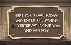 Disneyland :)