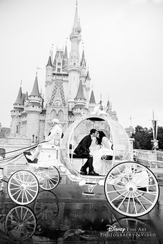 All you need is love and Disney's Fairy Tale Weddings will provide the happily ever after. Request a free planning guide today.