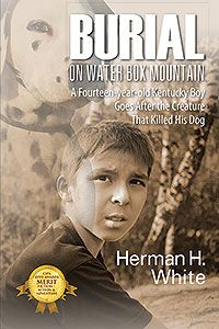 Follow Joseph on his trek into the compelling wilderness of Water Box Mountain, as he moves from the nostalgic atmosphere of rural life into an adventure full of natural beauty, survival skills, and excitement. A superb read for young adult and adult readers, Burial on Water Box Mountain is a modern fable that the whole family can enjoy.