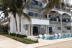 We'll be here come July.  Oh how I cannot wait.  The Royal Playa del Carmen, Royal Junior Suite Swim Up Ocean View