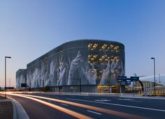 Norman Mineta San Jose International Airport | Fentress Architects