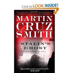 Stalin's Ghost: An Arkady Renko Novel: Martin Cruz Smith: 9780743276733: Amazon.com: Books