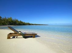 Amuri Beach, Aitutaki, Cook Islands - our beach at Pacific Resort Aitutaki provides the ultimate in seclusion and privacy...