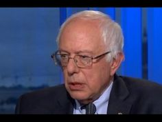 Bernie Sanders: Media Needs To Focus On Policy Substance
