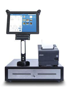 iPad POS   iPad Point of Sale System   Revel POS System-SR