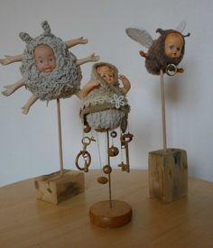 sculptures de natalibé