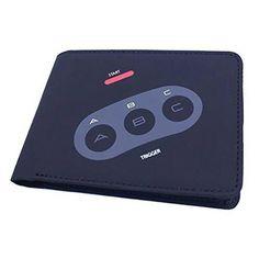 Official SEGA Mega Drive Controller Wallet - Yellowbulldog.co.uk