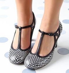 Chie Mihara QUESQUECE shoes