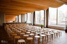 Библиотека Алвара Аалто в Выборге: dikiy_m