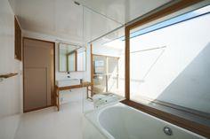Tato Architects: House in Futako-Shinchi - Thisispaper Magazine